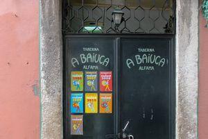 A Baiuca - fado vadio 1/1 by Tripoto