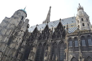 Stephansdom 1/undefined by Tripoto