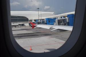 Kuala Lumpur International Airport Sepang Selangor Malaysia 1/1 by Tripoto