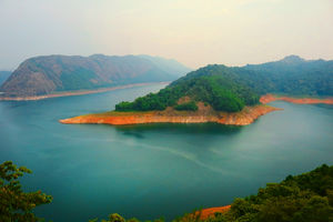Idukki - a hidden gem in God's own country