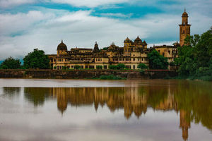 A monsoon ride to Alwar - the lesser know city of Rajasthan