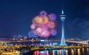 Why Macao is the next best destination?#20ThingsILoveAboutMacao
