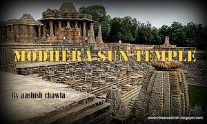 Gujarat Diaries | Modhera Sun Temple