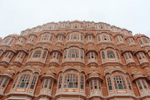 Architectural Marvels of Jaipur