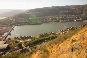 Leisurely New Years in Lavasa