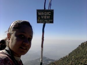 A WALK IN THE CLOUDS...Day 8 of Himachal Solo Sojourn..