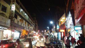 Police Bazar 1/32 by Tripoto