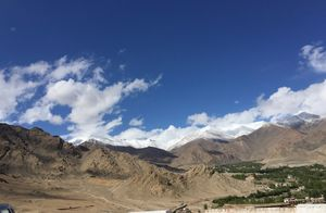 Roof of India - Ladakh, once again