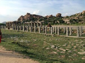 Hampi, Karnataka – A Short Yet Memorable Trip