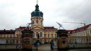 A weekend getaway to Berlin- Leipzig