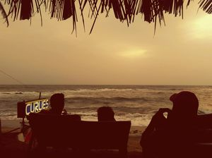 Goa: a bliss in monsoons