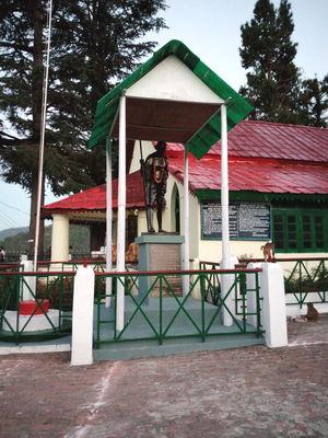 Gandhi Ashram 1/1 by Tripoto