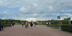 Peterhof 1/1 by Tripoto