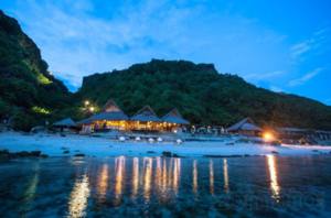 Five beach bars you don't want to miss in Bali