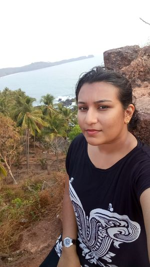 Land of the Sun, Sea and Sand #SelfieWithAView #TripotoCommunity