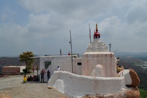 Anjaneya Hill 1/undefined by Tripoto