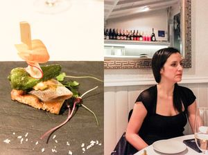 Restaurante 100 Maneiras 1/1 by Tripoto