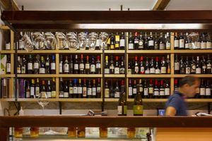 Wine Bar do Castelo 1/1 by Tripoto
