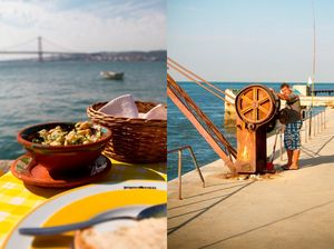 Discovering Lisbon's Food Scene