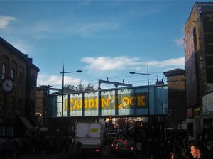 Camden Market 1/6 by Tripoto