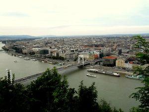 Beautiful Buda and Pest