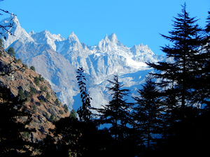 Amazing Parvati Valley