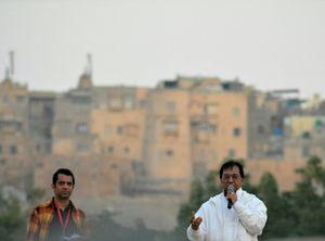 Jaisalmer Desert Festival & Trekking Expedition