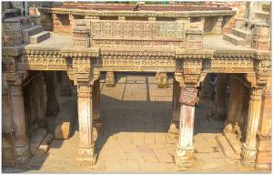 Architectural Trip to Modhera, Patan & Lothal