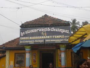 Backpack Trip to Gokarna-Mirjan-Murdeshwar