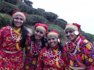 Backpack Trip to Darjeeling-Gangtok
