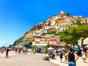 An Italian Summer - 12 days -Venice, Florence, Tuscany, CinqueTerre, Rome, Sorrento, Amalfi & Naples