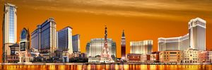 A Dreamy Vacation in Macao #20ThingsILoveAboutMacao