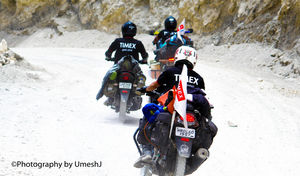 Journey to the middle land – Lahaul Spiti and Chandratal lake