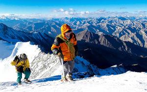 Leh-Ladakh 'Stok Kangri Expedition' Video – 20187 feet – Sep 2017