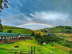 Skip the every day routine and refresh at Destiny Farm Ooty