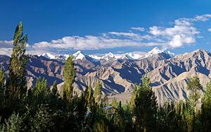 Ladakh 1/undefined by Tripoto