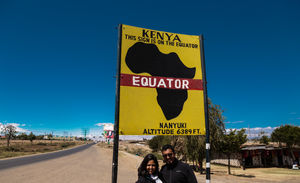 Equator 1/undefined by Tripoto