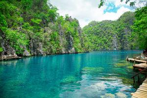 Kayangan Lake 1/undefined by Tripoto