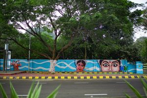 This Indian City Has Got A Grand Makeover And It's BRILLIANT.