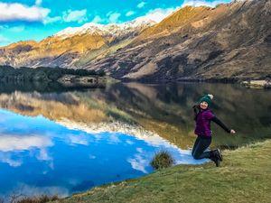 Comprehensive Camper Van Guide to Spending Winter in New Zealand