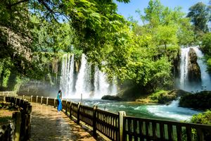 An Off Beat Guide To 7 Days in Turkey