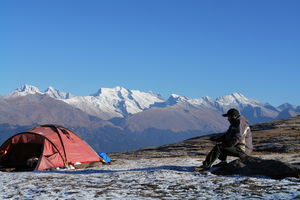 Chanshal Pass 1/undefined by Tripoto