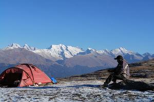 Chanshal Pass 1/15 by Tripoto