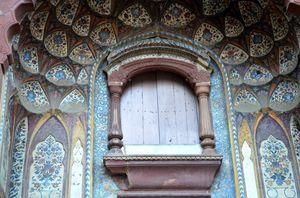 Safdarjung's Tomb 1/8 by Tripoto