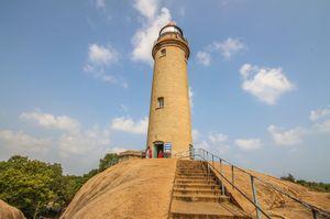 Mahabalipuram light house 1/undefined by Tripoto