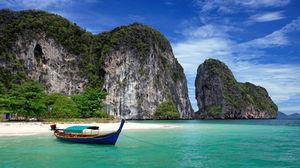 Koh Lao Liang Hat Samran Trang Thailand 1/1 by Tripoto