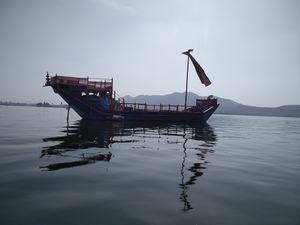 The romanticism of Udaipur