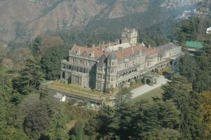 36 FACTS ABOUT SHIMLA