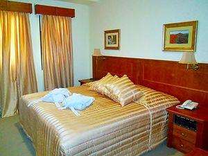 Afkos Grammos Hotel 1/1 by Tripoto