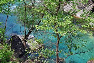 Tzoumerka, Epirus, Greece! The majesty of the mountains!